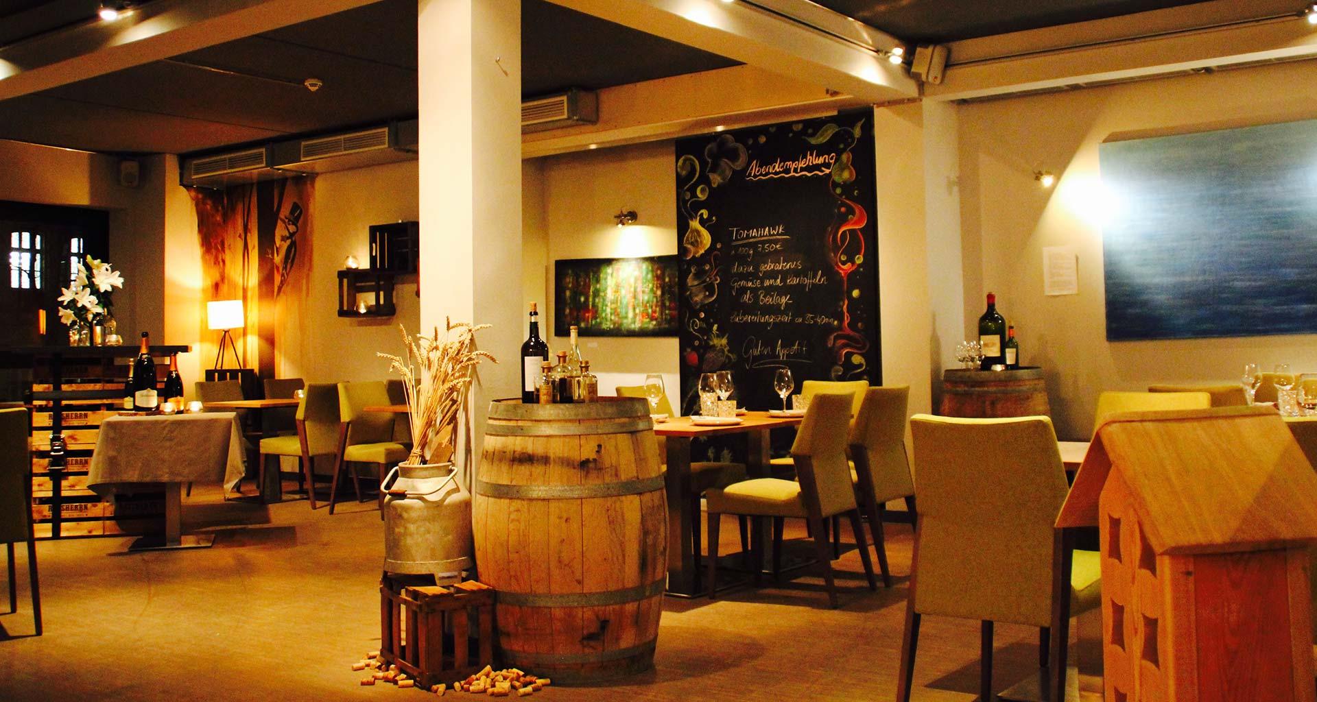 Claudio\'s Restaurant & Bar in Hamburg